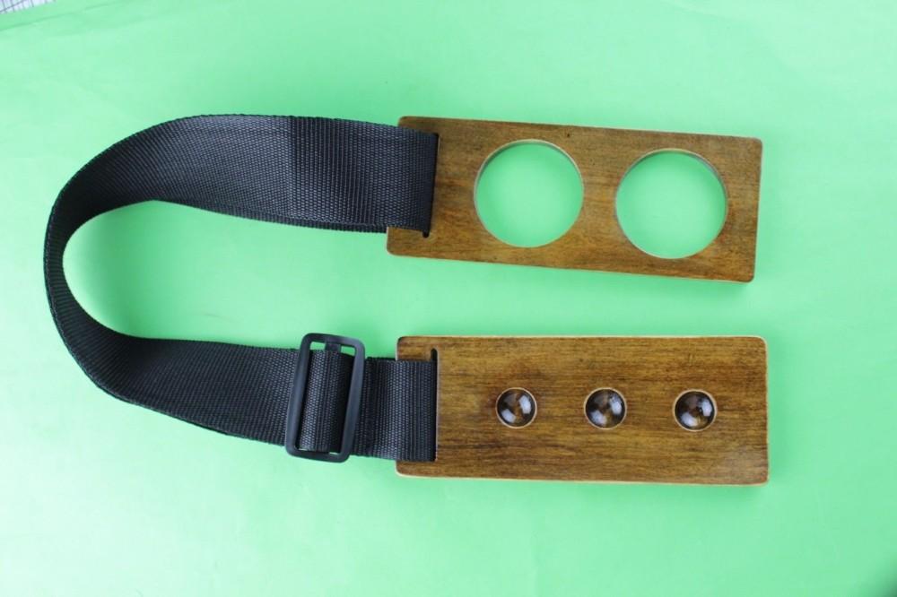 8 piezas de madera de arce cello fin pin tapones antideslizante dispositivo violonchelo accesorios de partes de