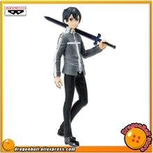 "Japón Anime ""Espada arte Online Alicization"" Original Banpresto EXQ figura de colección-Kirito"