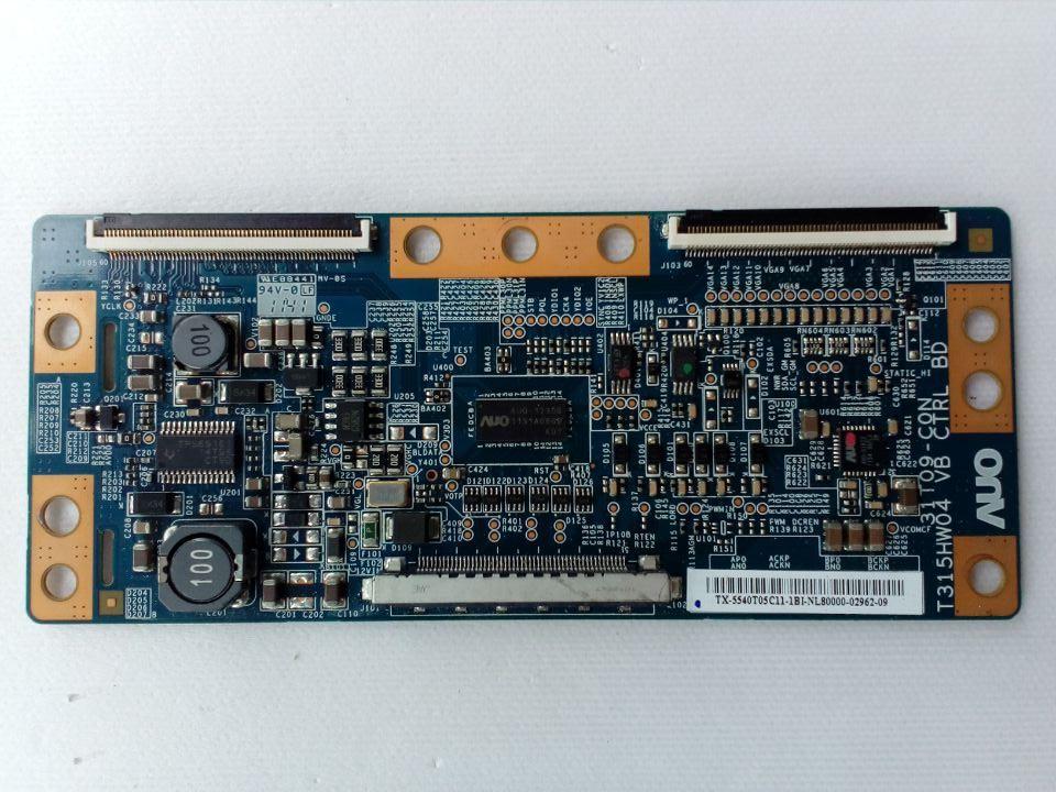 31T09-CON envío gratis 100% original T315HW04 VB CTRL BD 31T09-CON AUO placa lógica UA40D5000PR T315HW04 VB CTRL BD 31T09-CON