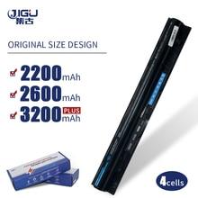 JIGU L12S4E01 Battery For Lenovo Z40 Z50 G40-45 G50-30 G50-70 G50-75 G50-80 G400S G500S L12M4E01 L12M4A02