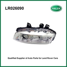 Nouveau feu de brouillard de voiture avant gauche pour Range Rover Evoque 2012-fournisseur de feu de brouillard automatique de haute qualité LR026090
