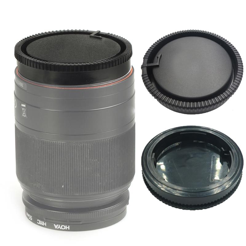 Cámara tapa de lente trasera para DSLR de Sony A alfa serie...