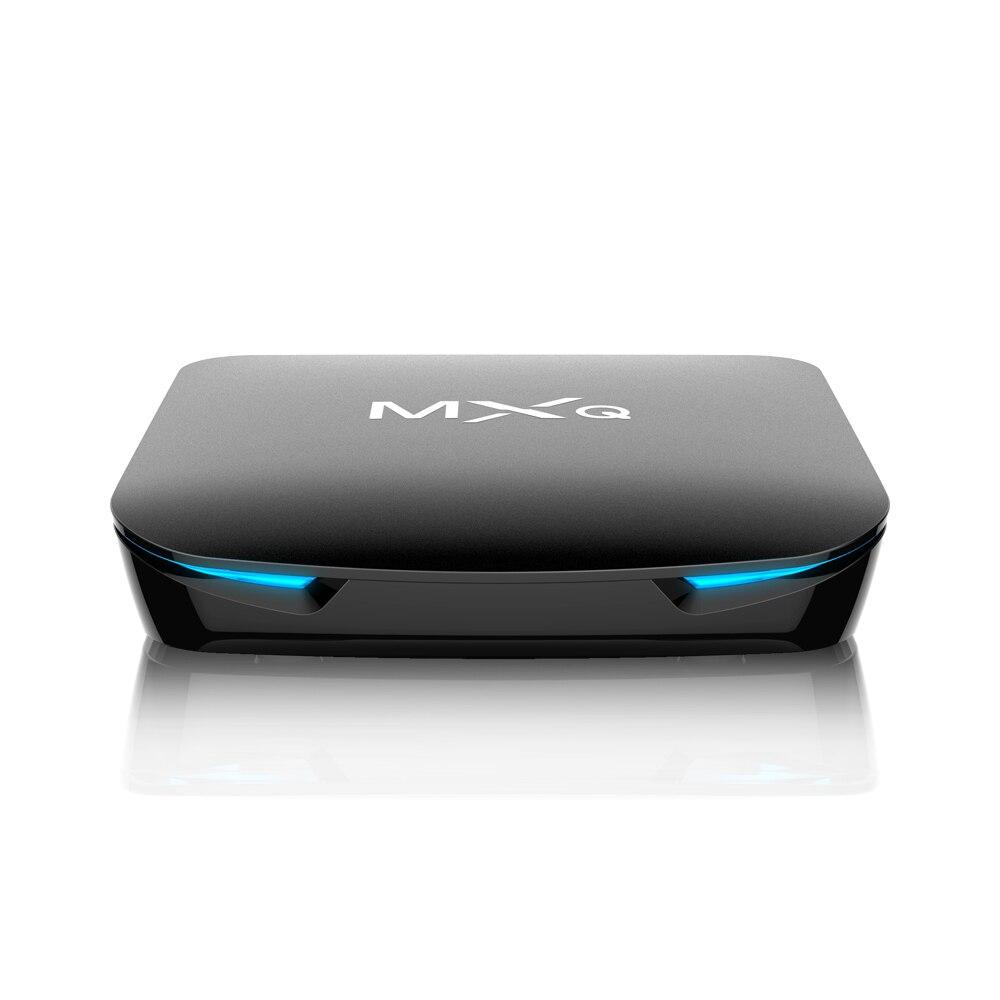 MXQ 10 pçs/lote G12 Android 8.1 TV Box Amlogic S905X2 4GB 32 Interno GB TV Box