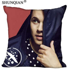 Best New felix jaehn Pillowcase Wedding Decorative Pillow Case Custom Gift For Pillow Cover 40x40cm,45x45cm,60x60cm,two sides