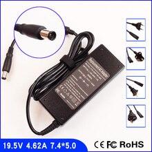 19.5V 4.62A Chargeur Adaptateur secteur Pour Ordinateur Portable pour Dell Inspiron P07F001 P07F002 P07F003 P39F002 P39F003 P49G P11G P11G001 P11S P08E001