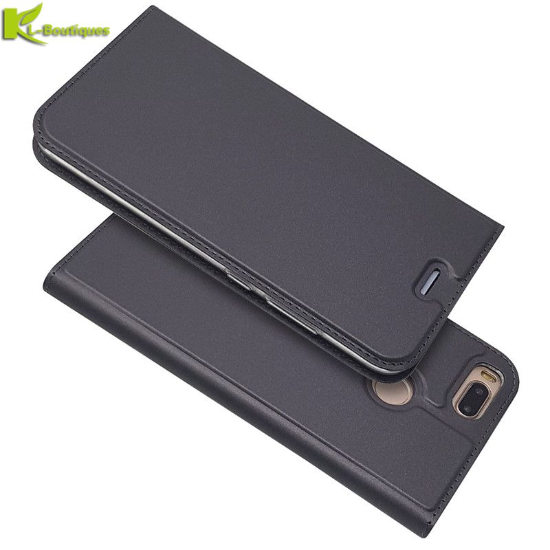 for Xiaomi Mi A1 Leather Case on for Fundas Xiaomi Mi A1 MI A1 Case for Xiomi Mi 5X Cover Magnet Fli