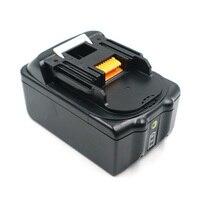 Mak 18VB 3000mAh 194205-3 194309-1 BL1815 BL1830 LXT400 TD144 TD251 PB108 ML184 MR100 JR120 BDF453SHE ML185 TD140 li-ion battery