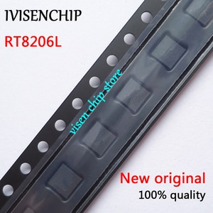 10pcs RT8206LZQW RT8206LGQW RT8206L QFN-32