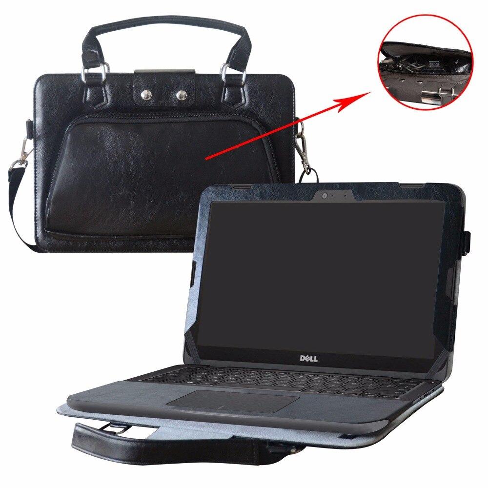 Labanema, funda para portátil con precisión, para portátil, 11,6 pulgadas, Dell Inspiron 11 3180 3162 i3180 i3162, portátil (no se ajusta a otro modelo)