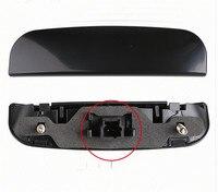 Rear Trunk Door Grab Handle Contact switch for Peugeot 307 206 408 Citroen Triumph C-Quatre C2 2008-2013