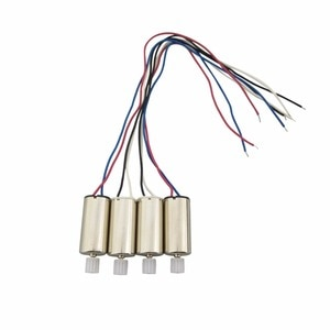 4PCS Motor For SYMA X23 X23W Quadcopter Spare Parts Drone CW CCW Motor