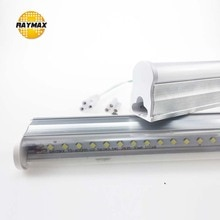 LED Buis T5 Licht 30 CM 60 CM 220 V-240 V LED Tl-buis LED T5 Buis Lampen 4 W 10 W 2 jaar garantie
