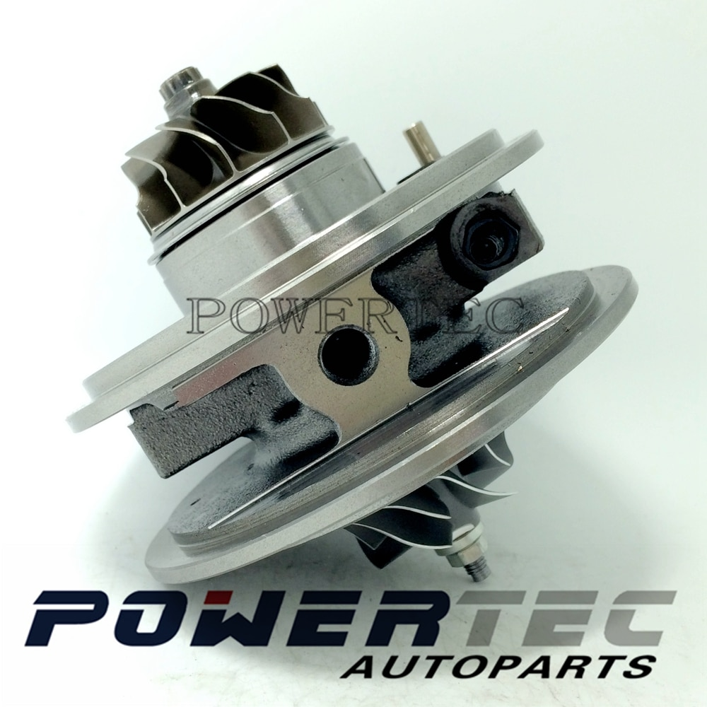 Турбокомпрессор Powertec Turbo Td02 49135-07300, турбокомпрессор с картриджем 2823127800 для Hyundai Santa Fe 2,2 CRDi D4EB двигателя