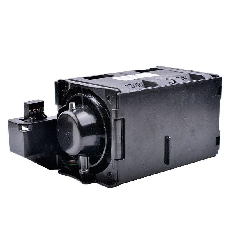 Nuevo y original PN 00KC907 R40W12BS1EA9-07A051 40x40x56mm DC 12V 1.21A ventilador de refrigeración de servidor