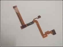 1 pcs nouvelles pièces de réparation de caméra vidéo pour PANASONIC HC-V10 GK V10 LCD câble flexible