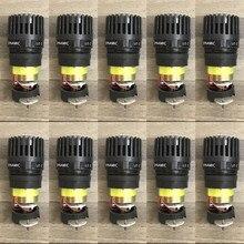 Tête de Capsule de cartouche de qualité 10 pièces/lot pour Microphone Shure SM57