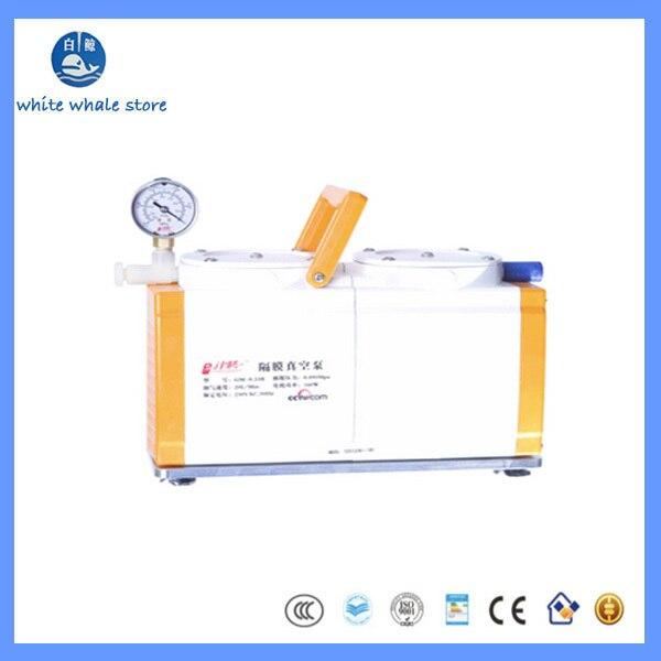 Pompe à vide à diaphragme   Matériau de prévention de la corrosion