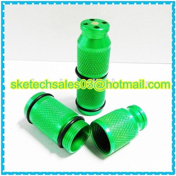 20 piezas SK400, Envío Gratis, 2016, nuevo, óxido nitroso de aluminio, batidor de nata para crema, cargador, herramienta para postres, N2O, Cascanueces de Gas