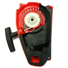 1Pcs Top Griff Recoil Starter Pull Start Für 25cc 26cc 2500 Kettensäge Motor Motor