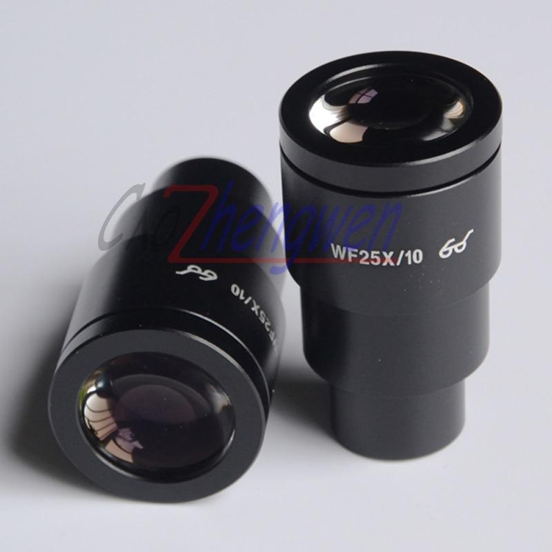 FYSCOPE Extreme widefield microscope eyepiece WF25X/10 (30mm)