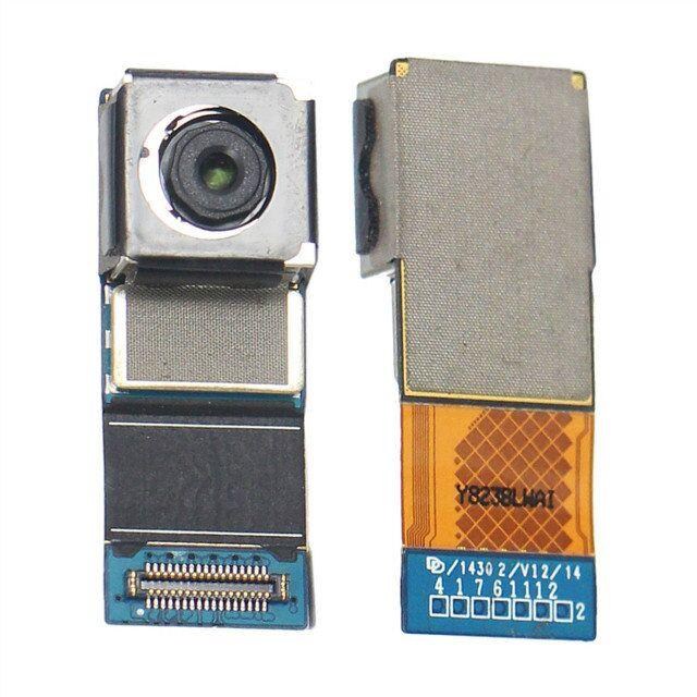 Para Blackberry Passport Q30 cámara trasera Módulo de cámara principal reemplazo de Cable flexible pieza de reparación