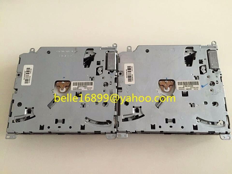 Cargador de DVD de navegación DVD-M5 Original para VW Magotan RNS510 MK4 Escalade Mercedes SAAB, cargador de DVD de coche