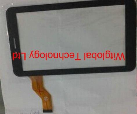 Novo Para Irbis TX71/Irbis Tg79/Irbis TX77/Irbis TX75/Irbis TX74 digitador da tela de toque de vidro painel de toque Frete Grátis