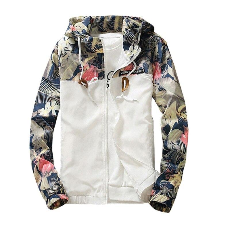 2018 new arrival floral white women jacket winter warm bomber jacket women clothing coat sweater windbreaker