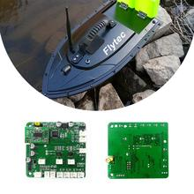 Piezas de barco Rc 2011-5.010 placas de circuito de casco Flytec 2011-5 Control remoto inteligente pesca cebo partes de barco placa de circuito