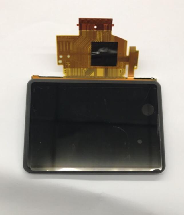 Nueva pantalla LCD para Canon para EOS 6D Mark II/6D2/77D 800D pieza de reparación para cámara digital