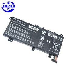 Jgu nueva batería para ordenador portátil C21N1333 C21NI333 para Asus TP550L TP550LA TP550LD TP550LJ libro de transformador Flip tp550 X454