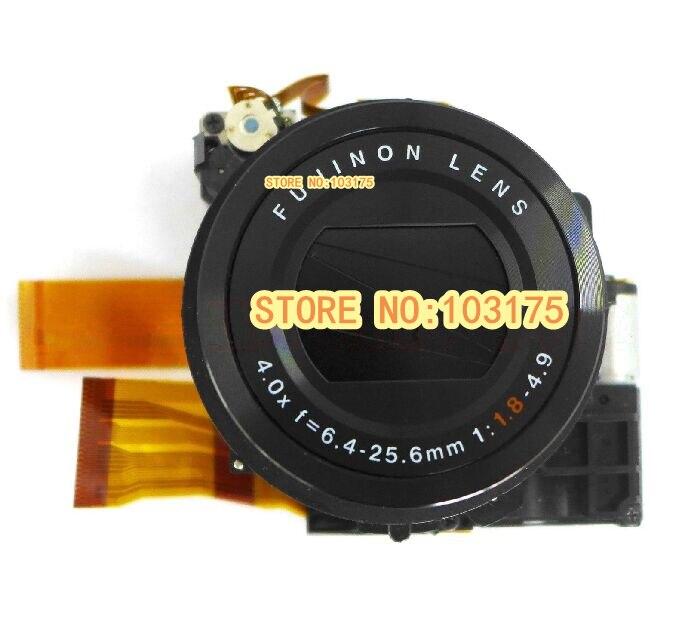 NEW Lens Focus Zoom Unit FOR FUJI FUJIFILM XQ1 Digital Camera Repair Part Black