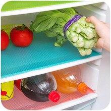Multifunktions Umweltfreundliche Kühlschrank Matte Kühlschrank Anti-fouling Anti Frost Wasserdichte Pad 45*29cm Dropshipping G05
