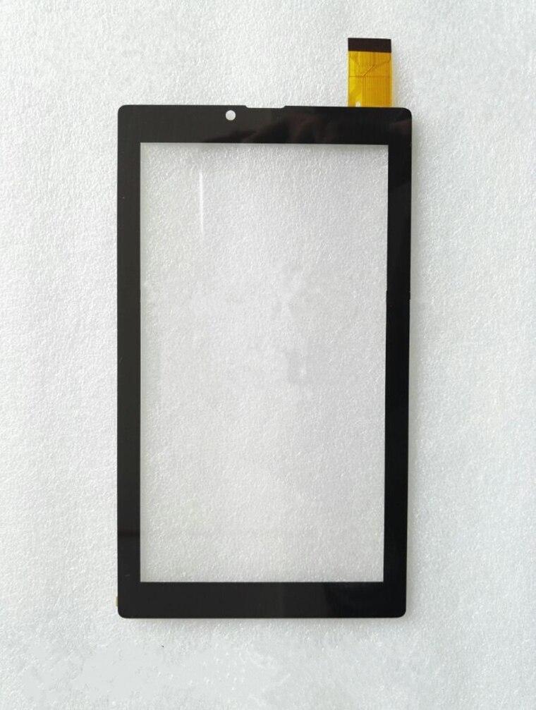 """7 """"substituição de vidro do toque da tela de toque para digma optima prime 3g tt7000mg digitador"""