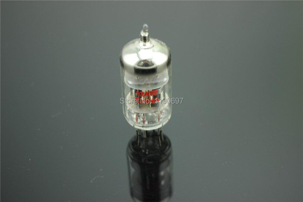 1 stück ShuGuang Rohr 12AT7 Vakuum Rohr Ersetzen ECC81 Rohr Kostenloser Versand