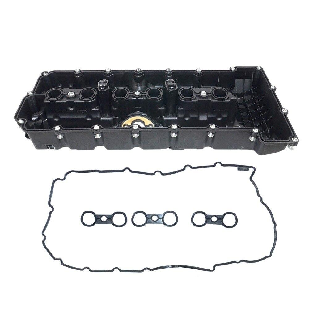 AP03 válvula de motor Kit de cubierta para BMW E60 E65 E66 E82 E90 E70 Z4 X3 X5 128i 328i 528i N52 12 7 552 de 281 a 11127552281