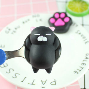Mini Squishy Bonito cat/Garra bola antistress bola Abreagir brinquedos stress relief Esprema squishi Pegajosa Macio Fun Joke Brinquedos Aumento