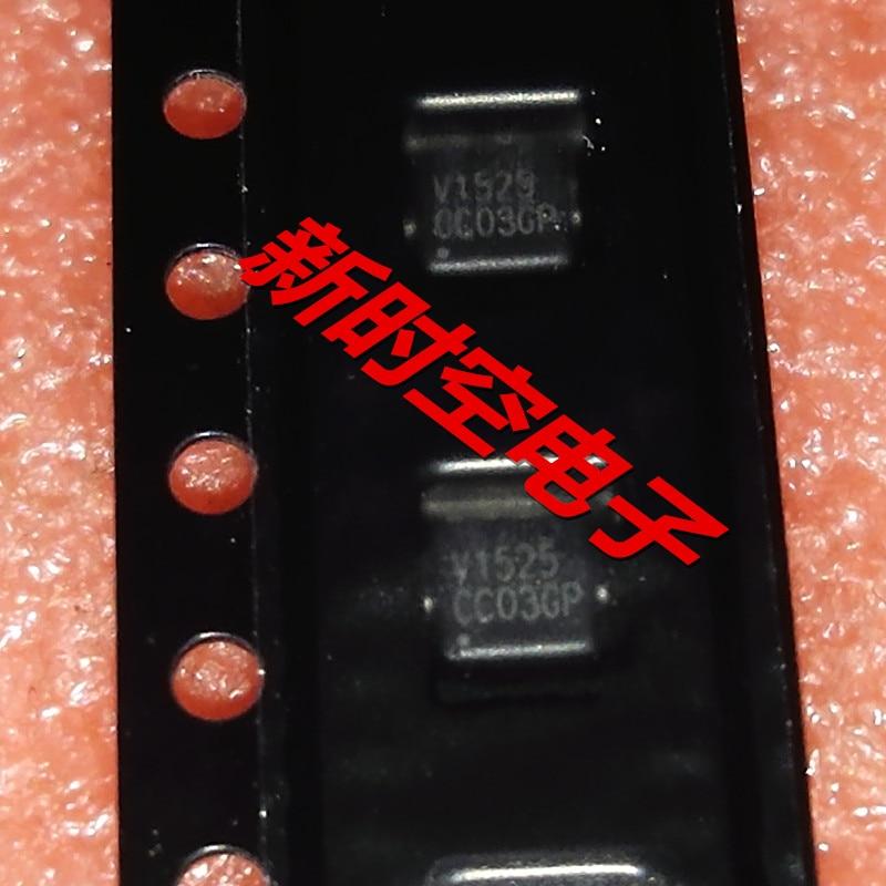 10Pcs MDV1525URH MDV1525 V1525 QFN8 100% Nieuwe Originele