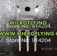 10 piezas/1 lote IRGP50B60PD1 IRGP50B60 IGBT 75A 600 V a-247 IC