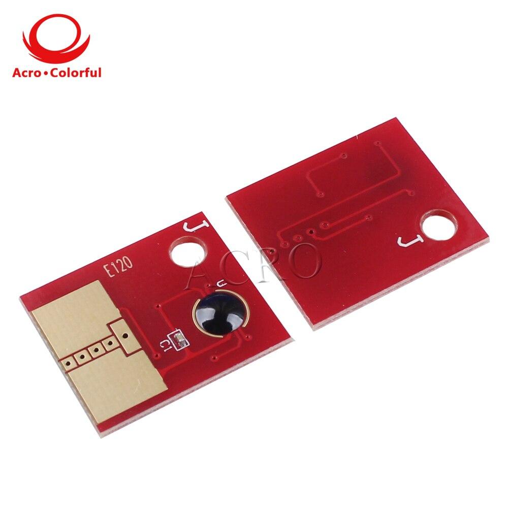 Manfacture OEM Compatible Refilled Black smart Reset Toner Chip for Dell W5210n W5310 Laser printer/Cartridge 341-2916