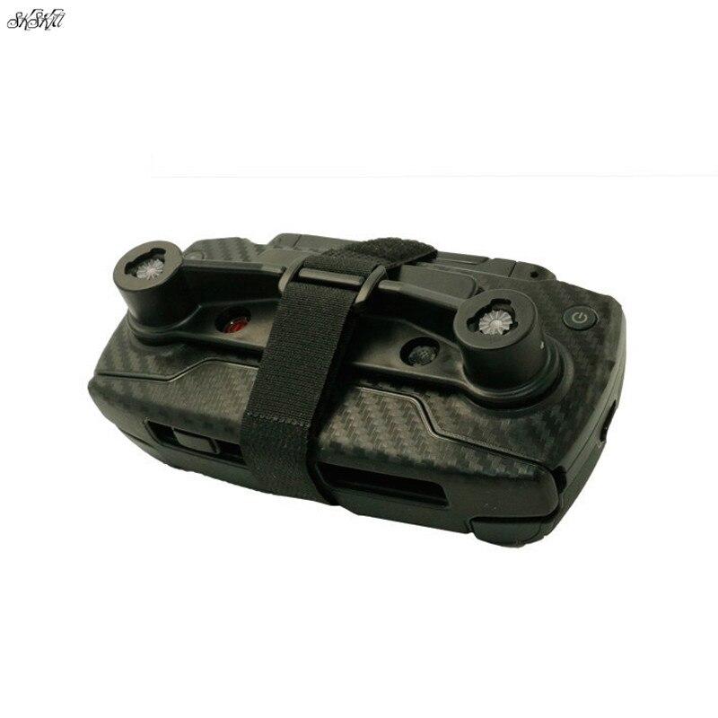 Mavic pro controle remoto placa de proteção polegar rocker capa para dji mavic pro 1 drone acessórios