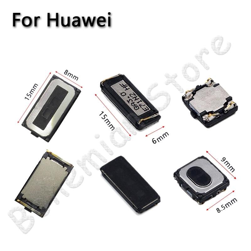 Fone de ouvido alto-falante cabo flexível para huawei ascend p6 p7 p8 p9 p10 p20 pro lite mais peças de reparo do telefone móvel
