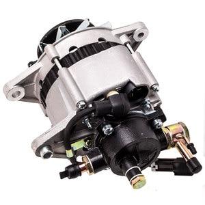 Alternator 12V 70 Amps For Holden Rodeo Turbo eng.4JB1-T 2.8L Diesel 1988-2004 LR150-421 LR150-421C