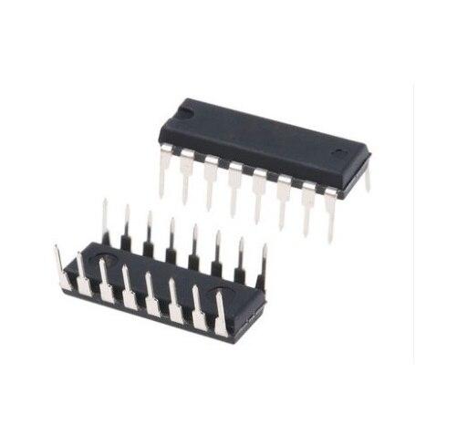 منتج أصلي جديد HD74LS155P SN74LS155N 74LS155 DIP