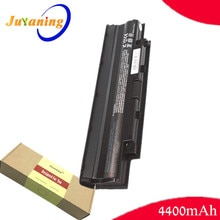 6cell New Laptop Battery For Dell Inspiron M411R 13R N3010 N3010D Ins13RD 14R 4010 N4010 N4010D N411