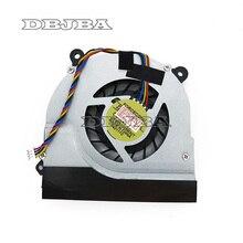 CPU FAN FOR TOSHIBA M500 M501 M511 M515 U500 U505 M900 M910 M911 CPU COOLING FAN FORCECON DFS531205M30T F919 F9Y5 F80X F92S