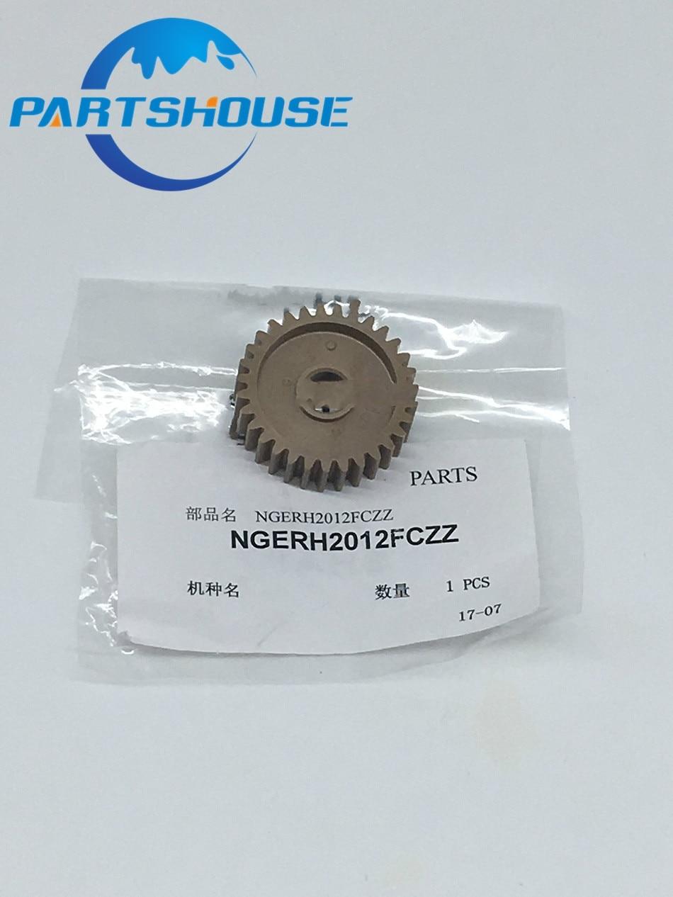 3Pcs Genuine Fuser Drive Gear 31T NGERH2012FCZ1 NGERH2012FCZZ for Sharp MX-4100N 4101N 5000N 5001N M363U M453U M503U M363N M453N