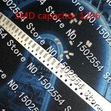 50 sztuk/partia kondensator ceramiczny SMD 1206 39PF 1000 V 1KV NPO 5% bez polaryzacji wysokiego napięcia kondensator ceramiczny