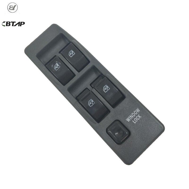 BTAP Новый электрический выключатель для Mitsubishi Pajero V31 V32 немецкая Спецификация MR731813 CarAccessories MR753373