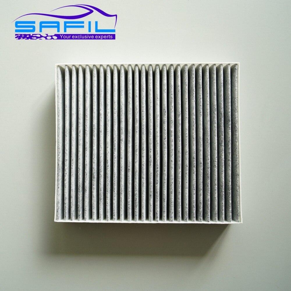 Filtro de cabine de carbono para Cadillac Srx Cruze Chevrolet Trax Holden Cruze, Opel Astra, Saab Vauxhall Astra oem 13271190 # ST31c